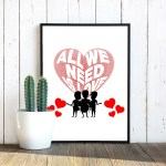 all-you-need-is-beatles-poster