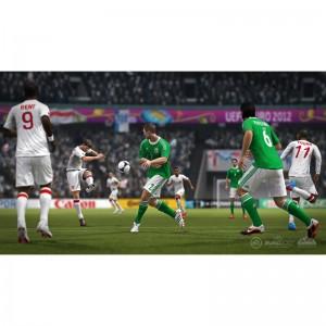 Uefa Euro 2012 D-ENG
