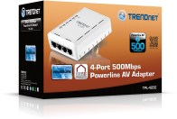 TPL-405E Verpackung