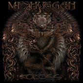 Meshuggah - Koloss - Cover