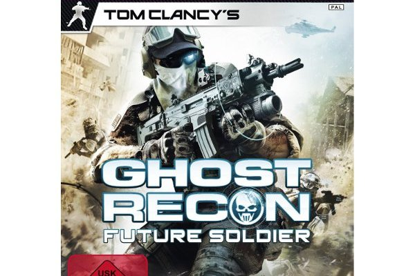 Tom Clancy Ghost Recon Splinter Cell