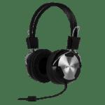 P402 Dynamic Supra-Aural Headphones