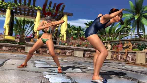 Tekken Tournament 2