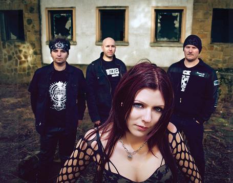 Dharmageddon Band