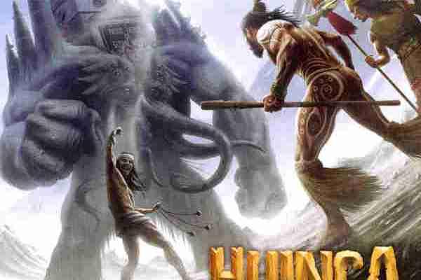 Huinca - Sic Semper Tyrannis - Tribe Online Magazin