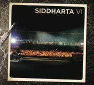 Siddharta Album 'VI' 2012 Finis Mundi CD-Rezension