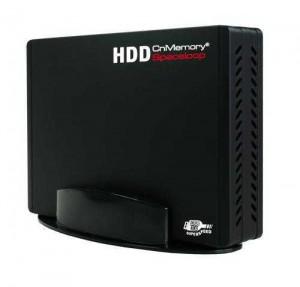 """3,5"""" externe HDD Spaceloop USB 3.0"""