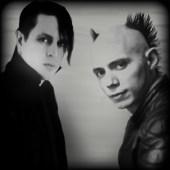 Brighter Fires - Dean und Andy