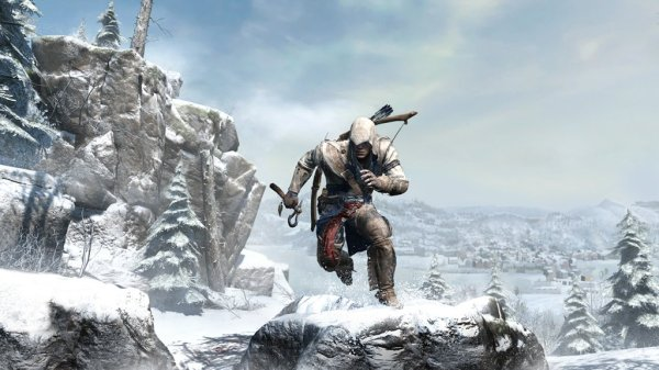 Assassin's Creed III - Tribe Online Magazin