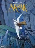 Arzak - Der Raumvermesser - Tribe Online Magazin