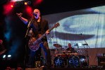 Devin Townsend - Santa Rock 2012 - 8