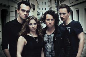 Lost in Desire - Band Foto 2012