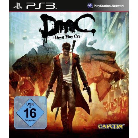 DmC Cover