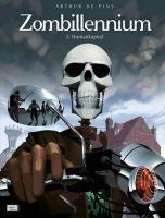 Zombillennium 2 -  Humankapital - Tribe Online Magazin