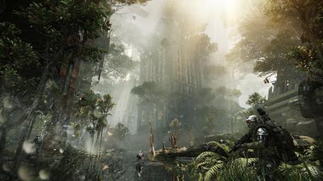 Crysis 3 -Dambusters - Patrol 1 - Tribe Online Magazin