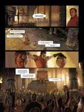 Khaal 01 - Vorschau Seite 4 - Tribe Online Magazin