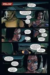 Hack Slash 8 - Seite 6 Vorschau - Tribe Online Magazin