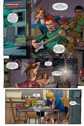 Hack Slash 8 - Seite 7 Vorschau - Tribe Online Magazin