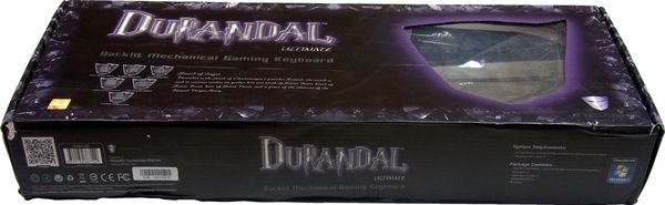 Tesoro-Durandal-Ultimate-G1NL,Q-T-337925-22