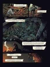 Conquistador 01 - Vorschau Seite 11 - Tribe Online Magazin