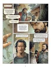 Conquistador 01 - Vorschau Seite 13 - Tribe Online Magazin