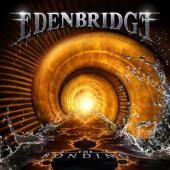 Edenbridge -The Bonding Cover PRINT - Tribe Online Magazin