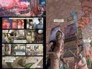 Key Of Z - Vorschau Seiten 4 u. 5 - Tribe Online Magazin