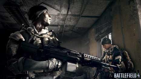 Battlefield 4 - Fishing in Baku screen 2 - Tribe Online Magazin