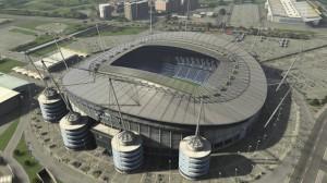 FIFA14 Etihad Stadion