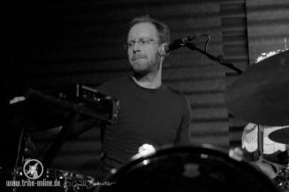 TV Noir 10 - Tim Neuhaus und Max Prosa - Jazzhaus Freiburg - 08