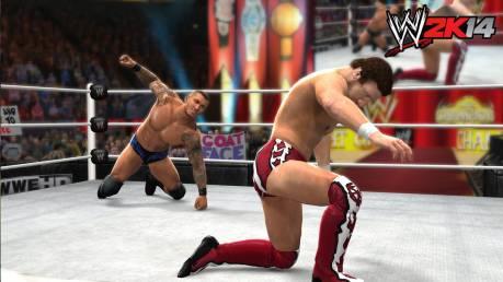 WWE2K14_ReviewScreens_Orton_Bryan - Tribe Online Magazin