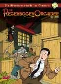Die Abenteuer von Julius Chancer - Die Regenbogenorchidee 01 - Die Wette - Tribe Online Magazin