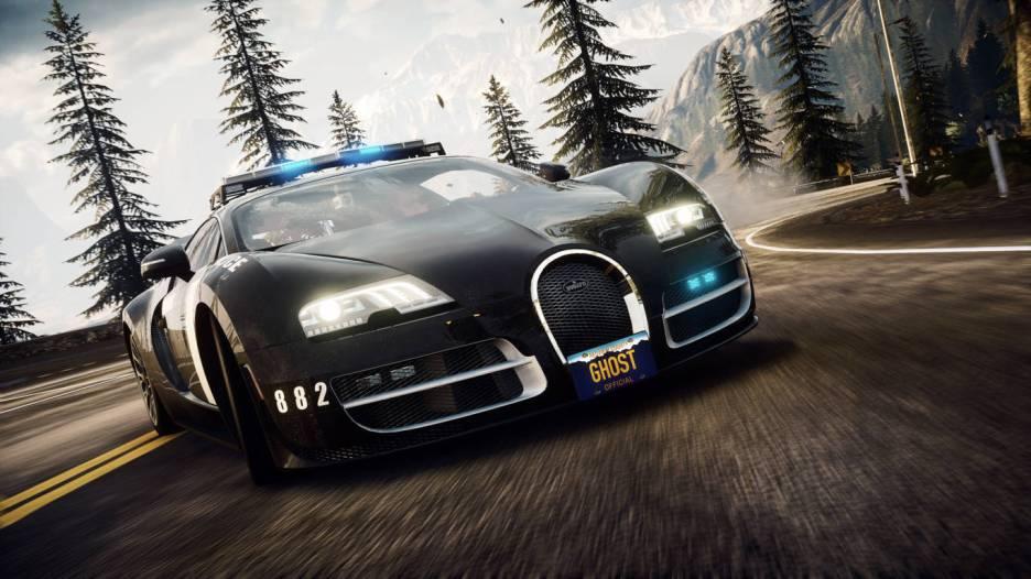 Bugatti Veyron Super Sport - Iconic - Tribe Online Magazin