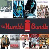 Humble Image Comics Bundle - Tribe Online Magazin