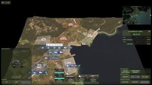 Wargame Red Dragon - Schlachtfeldplan - Tribe Online Magazin