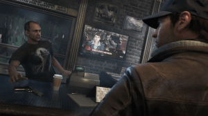 Watch Dogs - Tribe Online2