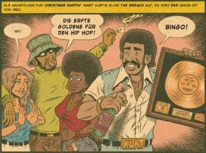 Hip Hop Family Tree 1 - Vorschau Panel Seite 59 - Tribe Online Magazin