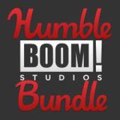 Humble Boom Bundle - Tribe Online Magazin
