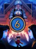 The Wormworld Saga 6 - Das schwelende Unheil - Tribe Online Magazin