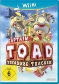 Captain Toad Treasure Tracker - Tribe Online Magazin