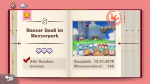 Captain Toad Treasure Tracker - Screenshot 2 - Tribe Online Magazin