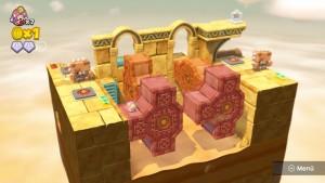 Captain Toad Treasure Tracker - Screenshot 5 - Tribe Online Magazin