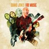 Danko Jones - Fire Music - Tribe Online Magazin