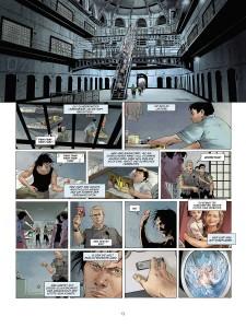 Deepwater Prison - Vorschau Seite 11 - Tribe Online Magazin