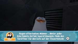 Die Pinguine aus Madagascar - Screenshot 3 - Tribe Online Magazin