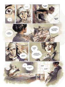Scotland Yard - Vorschau Seite 11 - Tribe Online Magazin