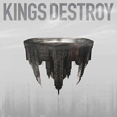 Kings Destroy - Kings Destroy - Tribe Online Magazin