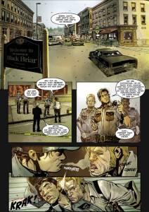Highway to Hell - Vorschau Seite 2 - Tribe Online Magazin