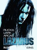 Lazarus 01 - Die Macht der Familien - Tribe Online Magazin