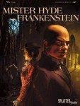 Mister Hyde vs. Frankenstein - Tribe Online Magazin